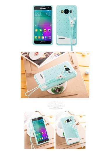 Samsung Galaxy A3 Candy Kılıf -Fabitoo